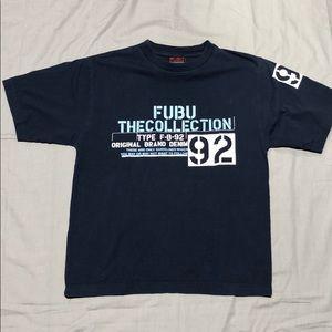 Other - Vintage Fubu t shirt